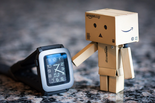 How Wearable Technology Impacts Internet Marketing
