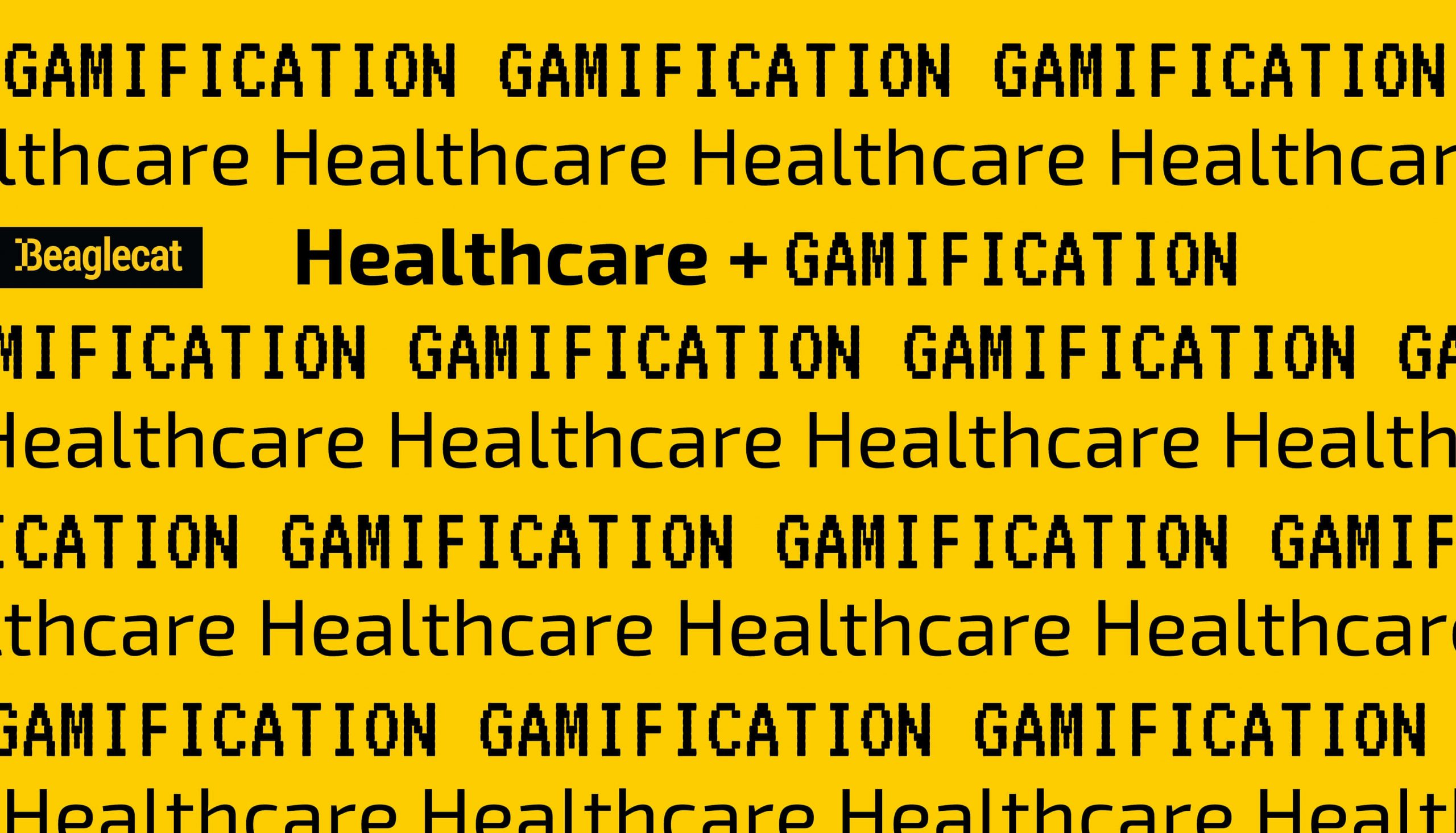 Engaging Gamification Examples in the Healthcare Sector