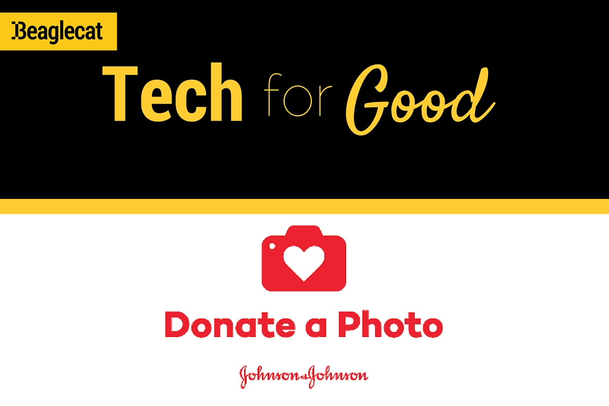 Tech for Good: Photos for a Cause (Donate a Photo)