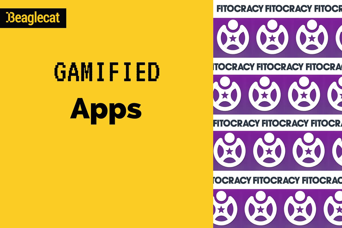 Gamified Apps: Fitocracy