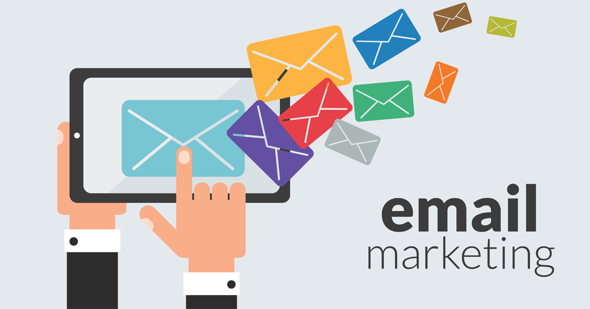 5 Visual Email Marketing Tips to Increase Conversions