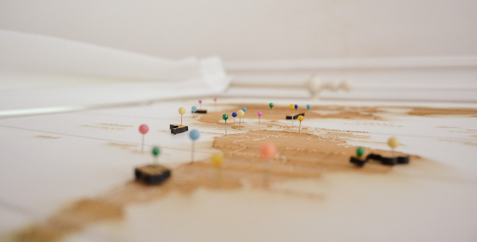 Customer journey mapping and its role in website creation