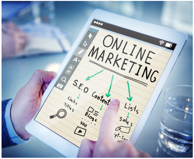 Where to Begin your Digital Marketing Strategy as an Entrepreneur