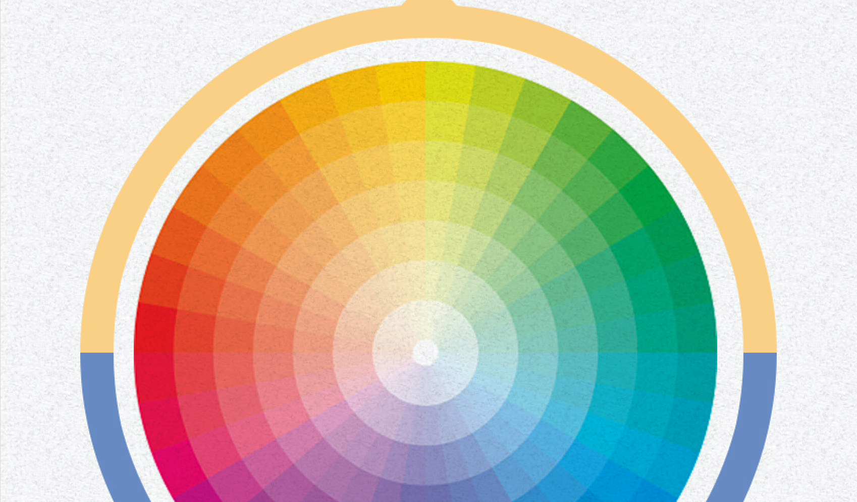 The Psychology of Color on Website Design – infographic