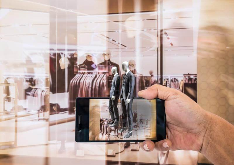 How Augmented Reality Can Increase Your Sales Activity